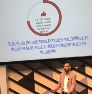 EcommBeers Carlos Zubialde Transporte y Logística Ecommerce